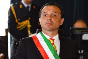 Sicilia, Cateno De Luca lancia (per ora) un altro candidato alla presidenza della Regione