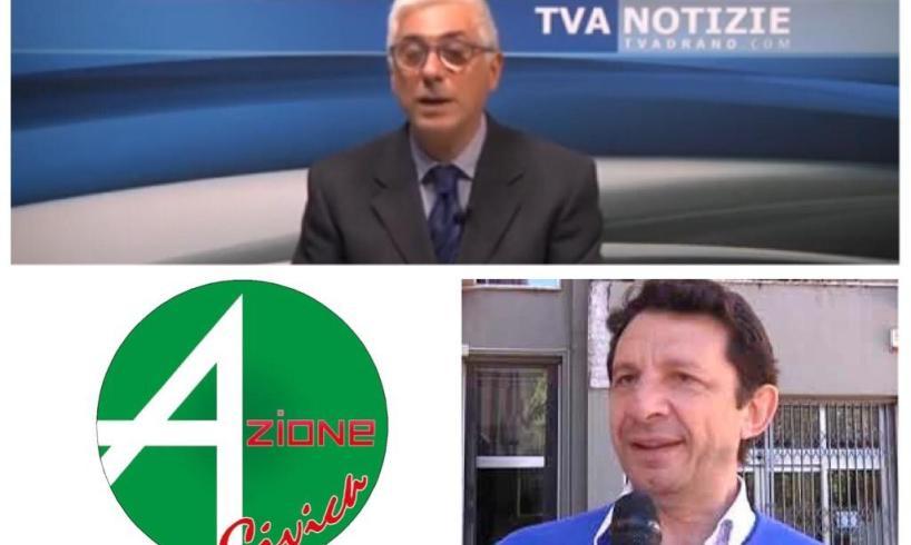 """Adrano, il giornalista Sidoti replica al sindaco: """"Spara cavolate"""". Azione Civica chiede di 'staccare la spina'"""