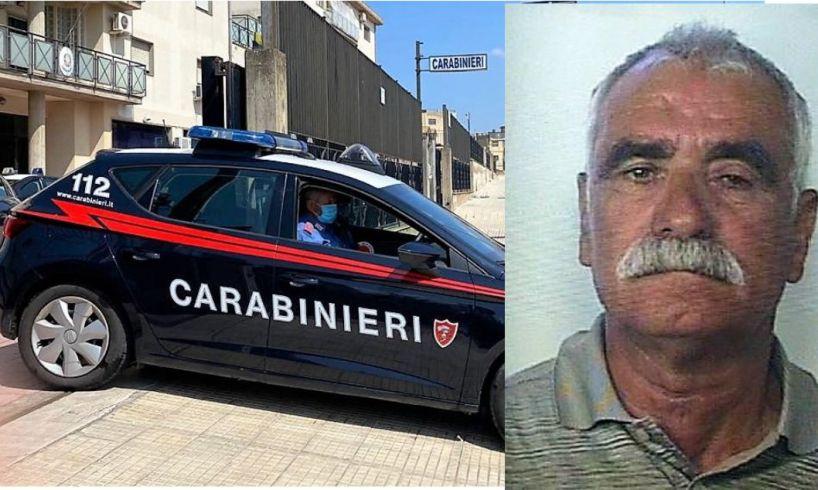Mafia, torna in carcere il boss di Caltagirone La Rocca: dopo i domiciliari-Covid era al 'Cannizzaro' di Catania