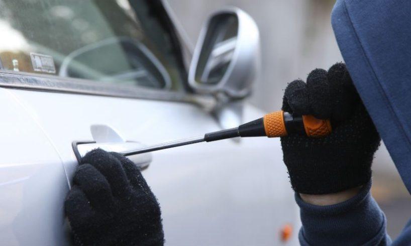 Aniasa, i furti di auto a noleggio non conoscono crisi: Sicilia primatista assieme ad altre 4 regioni