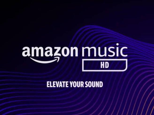 Amazon lancia catalogo di musica ad alta definizione: 60 milioni di brani in streaming