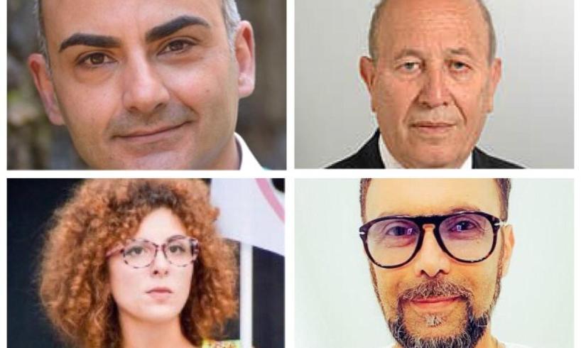Bronte, i 4 candidati a sindaco 'dirigono' la campagna elettorale: domani dibattito in streaming al Cine Teatro