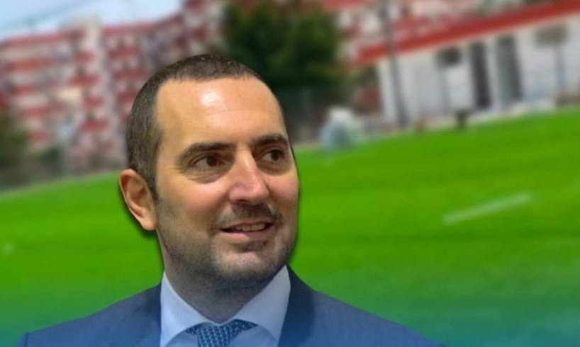 """Calcio, Spadafora: """"Linea unica per la serie B e Lega Pro"""". Verso i 1000 spettatori a partita"""