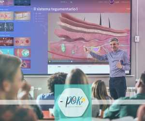 Scuola digitale, arriva PoK per la didattica a distanza: piattaforma per studenti, insegnanti e scuole