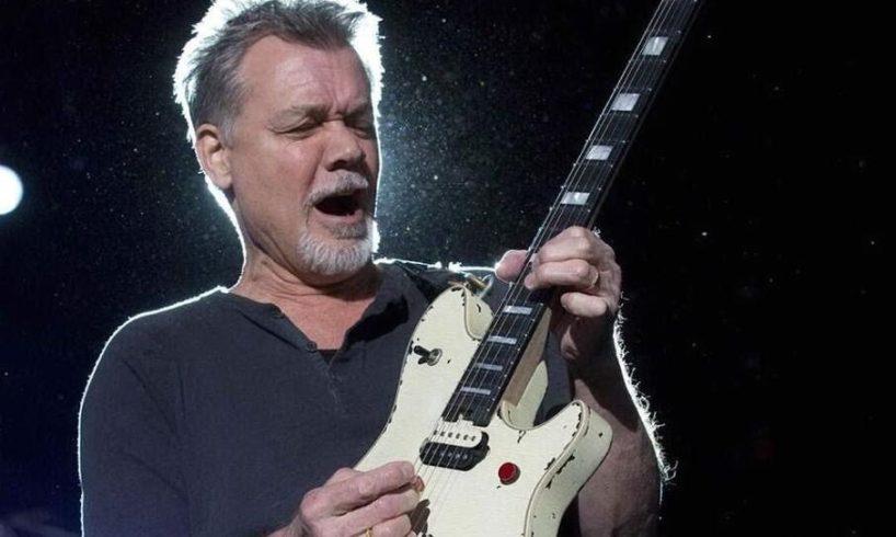 Addio a Eddie Van Halen, leggenda della chitarra rock: con il fratello fondò la famosa band