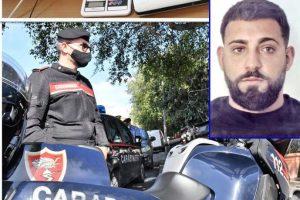 Catania, nascondeva 1,3 kg di marijuana in camera da letto: arrestato spacciatore 27enne di San Leone