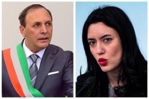 """Paternò, il sindaco puntualizza gli interventi nelle scuole dopo telefonata del ministro. M5S lo critica: """"Fa polemica sull'assurdo"""""""