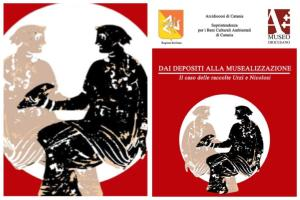 Catania, al Museo Diocesano s'inaugurano le raccolte Urzì e Nicolosi: venerdì alle 18.30