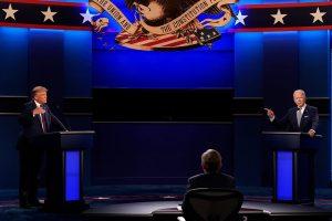 Usa 2020, sondaggio Cnn assegna vittoria a Biden per dibattito con Trump: rilevazione su un campione di 585 elettori