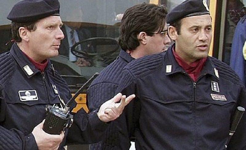 """Catania, caso Raciti: Gabrielli incontra la figlia del poliziotto ucciso. """"Polizia non ha bisogno di capri espiatori"""""""