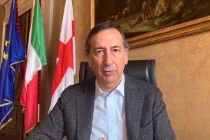 Covid, il sindaco di Milano si prende 10-15 giorni prima di decidere il lockdown