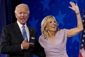 """Usa 2020, la moglie 'siciliana' di Joe Biden: il bisnonno di Jill era di Gesso (Me). La cugina: """"L'aspettiamo"""""""