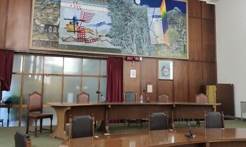 Adrano, il Consiglio comunale oscura la diretta streaming: uno schiaffo ai cittadini in isolamento
