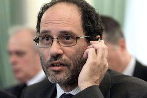 Condannato a un anno e 10 mesi per peculato l'ex pm Ingroia: vicenda legata a rimborsi da Sicilia e-Servizi