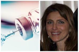 """Covid, Cassetti (virologa del team Fauci): """"Verificare se vaccinati possono diffondere virus come per i sintomatici"""""""