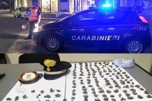 Mascali, a spasso con la moto con 'coca' e marijuana: due 18enni arrestati in flagranza