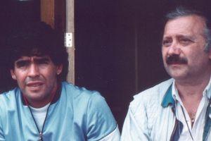 A Diego: l'addio a Maradona dell'amico Gianni Minà