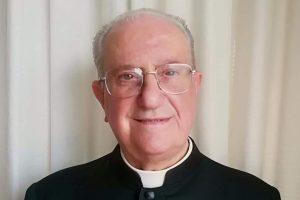 Covid, addio a don Giuseppe Cardillo ex parroco a Riposto: sacerdote da 60 anni