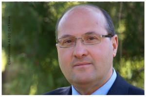Bronte, Aldo Catania è il nuovo presidente del Consiglio comunale: suo vice è Cuzzumbo