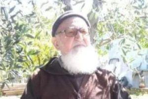 Paternò, addio al frate Emilio Manitta: era ricoverato a Biancavilla per Covid