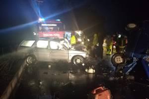 Randazzo, scontro mortale tra auto in c.da Murazzorotto: muoiono 19enne di Maletto e 58enne di Maniace