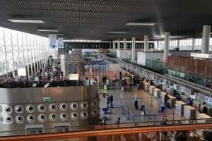 All'aeroporto 'Vincenzo Bellini' di Catania c'è una diminuzione di oltre il 65% dei passeggeri in transito. Sono decisamente ridimensionati i numeri dello scalo etneo nel periodo che va dal 14 dicembre 2020 al 7 gennaio 2021.