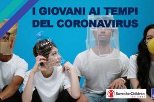 """Covid, per il 65% dei giovani """"adulti incapaci di gestire la pandemia"""": indagine Ipsos per 'Save the Children'"""