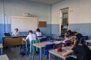 """Scuola, domani Cts Sicilia valuta iniziative per riapertura: Pd chiede """"rientro sicuro"""""""