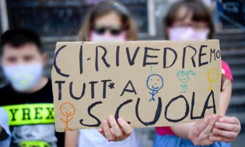 Scuola, in Sicilia Cts decide su data riapertura: per secondarie di secondo grado ritorno in presenza non prima dell'11