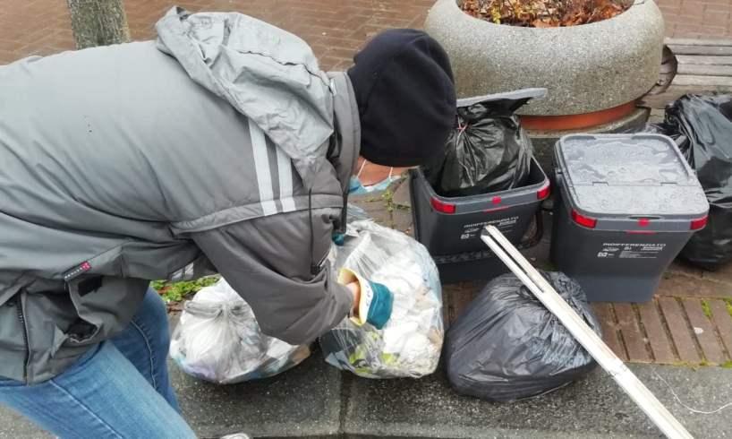 Bronte, da domani controllo sui 'rifiuti indifferenziati': si comincia dal quartiere Sciarotta