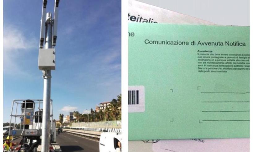 Misterbianco, autovelox: limite a 50 km/h verso Paternò ancora in vigore. Che fine faranno le multe?