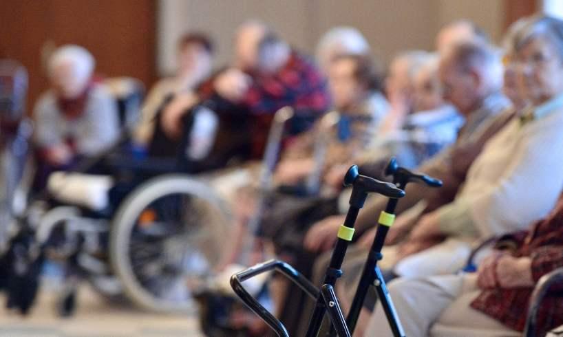Roma, strage di anziani in una casa di riposo: forse la causa è il monossido di carbonio