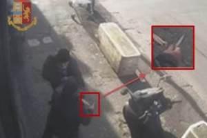 Catania, anziano violento arrestato per tentato omicidio: ha preso a coltellate un coetaneo (VIDEO)