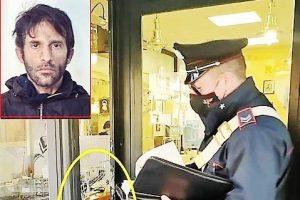 Misterbianco, catturato dopo fuga rocambolesca tenta di fuggire anche dal Pronto Soccorso: 41enne ai domiciliari