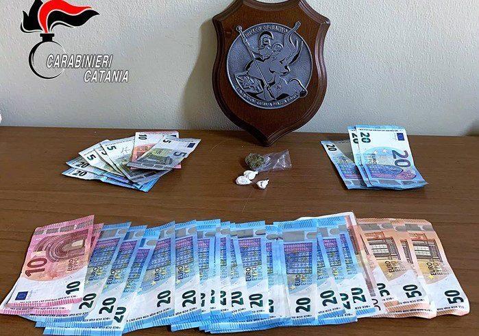 Catania, forniva eroina ai pazienti del Sert: 34enne arrestata in flagranza