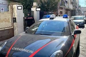 Catania, minaccia e aggredisce i genitori che lo accolgono in casa dopo la separazione: 37enne finisce in carcere