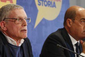 """Pd, Cuperlo: """"Serve guida salda. Correntismo esasperato ma Zingaretti ci ripensi"""""""