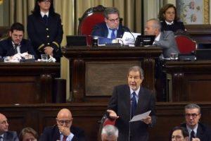 """Sicilia, dopo 25 anni stabilizzati i lavoratori Asu. Musumeci: """"Da governo e Ars atto di grande responsabilità"""""""