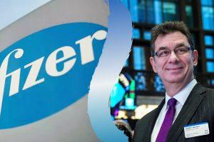 """Vaccini, Bourla (Pfizer): """"In Europa consegneremo 250 milioni di dosi in questo trimestre"""""""