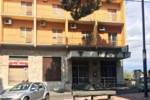 Paternò, Carabinieri al Comune per documenti su Albergo Sicilia: su richiesta della Procura