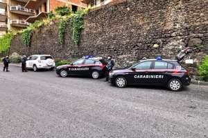Randazzo, 47enne di Maletto denunciato per possesso di un coltello a serramanico: l'arma era custodita in auto