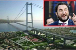 Il Ponte sullo Stretto spacca il Movimento 5 Stelle: coro di no da assemblea. Fronda contro Cancelleri