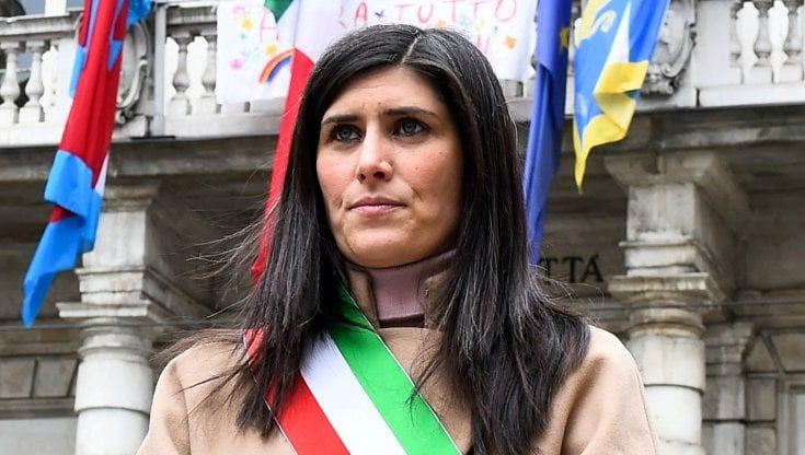 """Torino, la sindaca di Torino: """"Non mi ricandido ma non chiudo con la politica"""""""