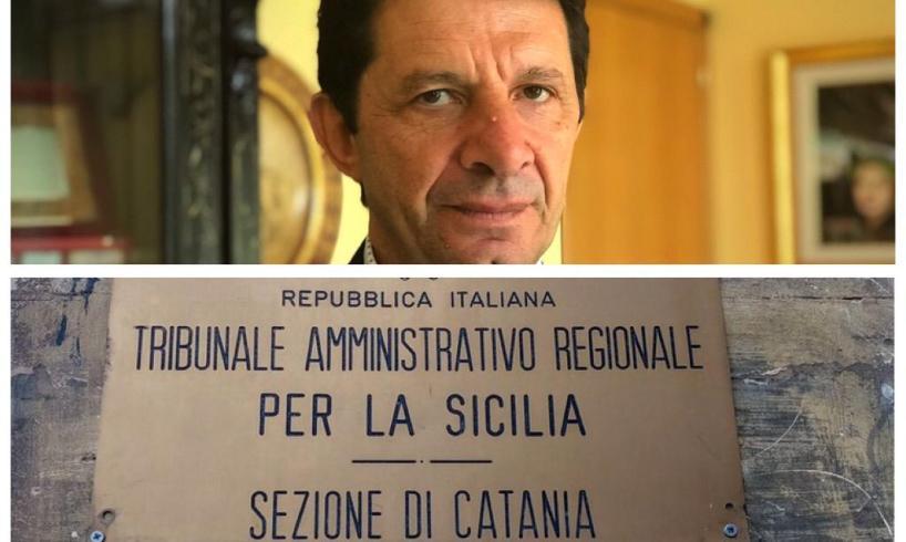 """Adrano, sentenza TAR su sindaco 'sfiduciato' di Rosolini spegne gli entusiasmi di D'Agate: """"Motivazioni politiche insindacabili"""""""