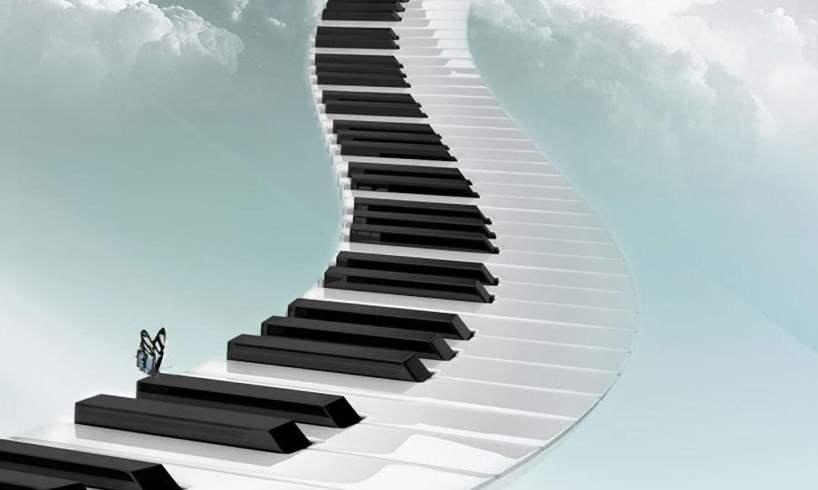 La Musica dell'anima: un mistero di vibrazioni e frequenze dove si coglie la voce di Dio