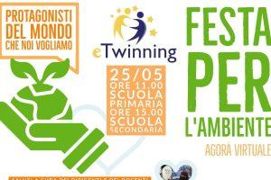 Scuola, 3 istituti siciliani alla Festa della Natura: c'è anche la 'Luigi Castiglione' di Bronte