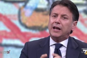 """M5S, Conte parla da leader politico: """"Riduzione delle tasse è un mio pallino. La bussola è il bene degli italiani"""""""