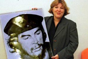 Adrano, la figlia del 'Che' inaugura l'associazione Italia-Cuba: Aleida Guevara in visita martedì 15