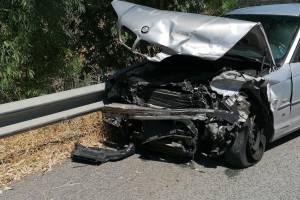 Paternò, donna ferita in un incidente lungo la A19: nei pressi dello svincolo Gerbini
