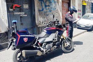 Catania, 38enne di Biancavilla aggredito dalla sua ex che fa la finta vittima e chiama i Carabinieri